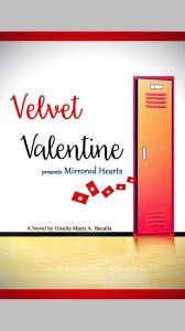 Velvet Valentine: Mirrored Hearts
