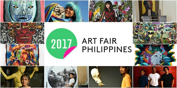Art Fair Philippines- The Review