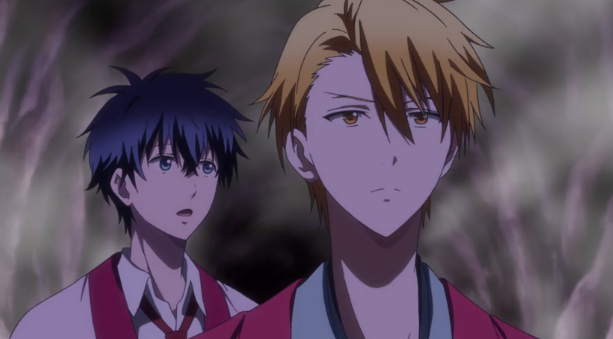 A Door to Two Worlds: Thoughts on The Morose Mononokean