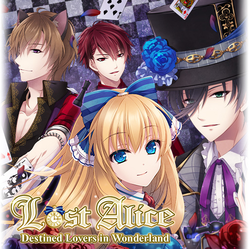 Shall We Date? Lost Alice GameReview