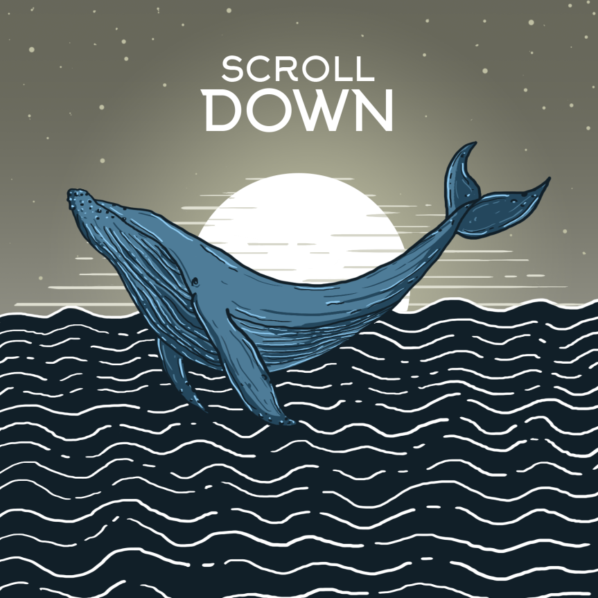 Scroll Down – EP Review
