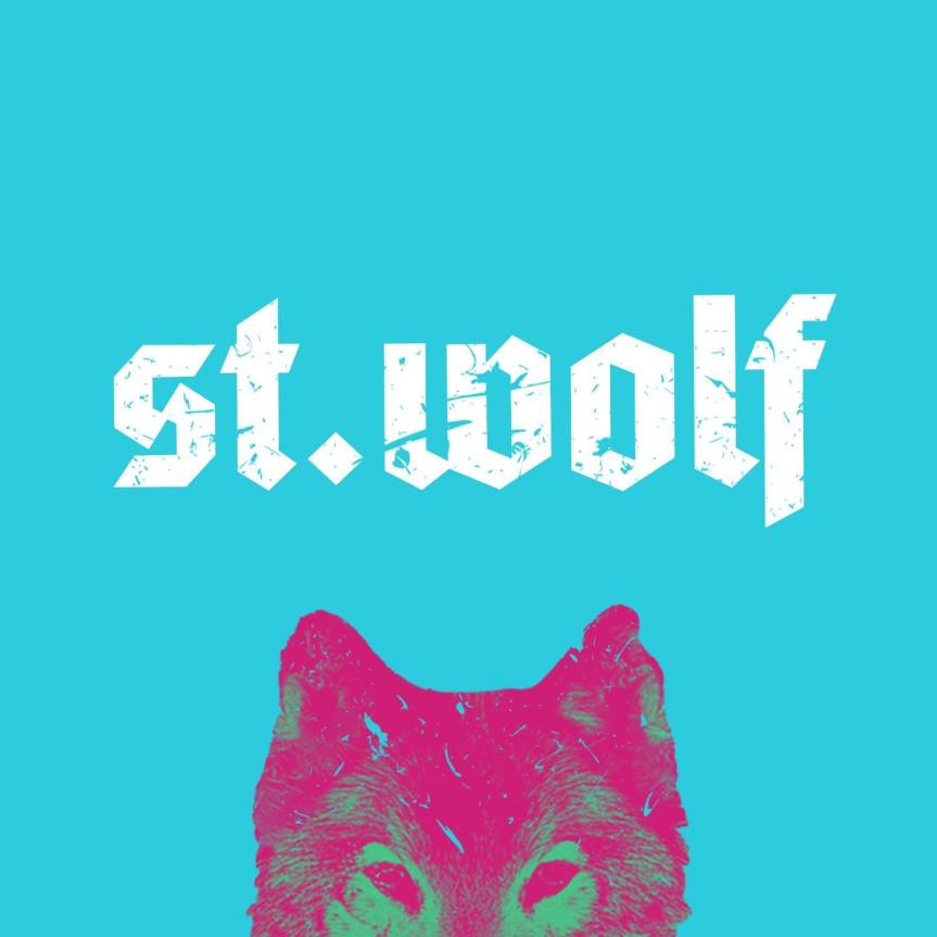 St.Wolf at 12 Monkeys Music Hall & Pub